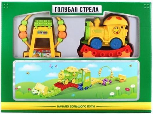 Железная дорога Голубая стрела Колесо 87169