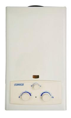 Газовая колонка Ariston DGI 10L CF NG SUPERLUX 3632014