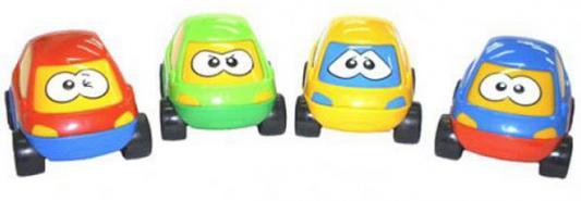 Автомобиль Полесье Жук цвет в ассортименте в ассортименте 780