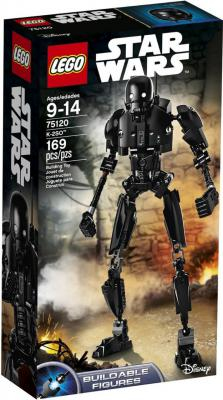 Конструктор LEGO Star Wars K-2SO™ 169 элементов 75120