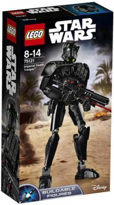 Конструктор Lego Star Wars Штурмовик Смерти 106 элементов 75121