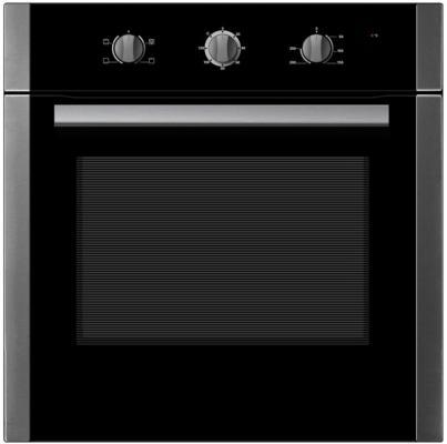 Электрический шкаф Midea 65CME10102 черный