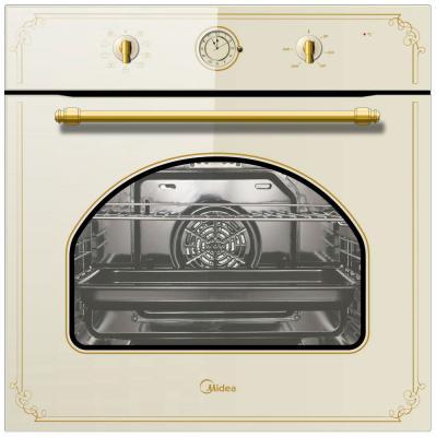 Электрический шкаф Midea 65DME40011 белый электрический шкаф midea 65dee30006 серебристый