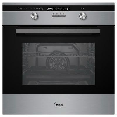 Электрический шкаф Midea 65DAE41127 серебристый электрический шкаф midea 65cme10101 серебристый