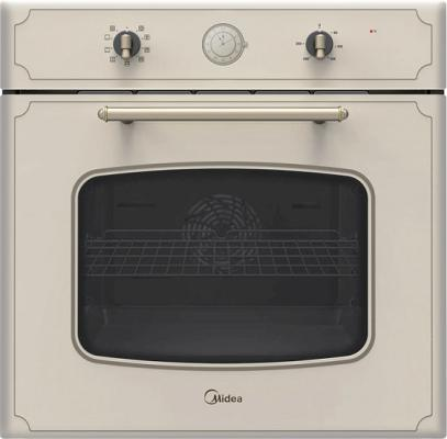 Электрический шкаф Midea 65DME40101 бежевый электрический шкаф midea 65dme40017 черный