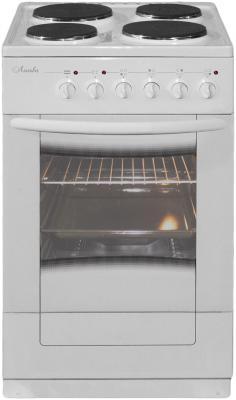 Электрическая плита Лысьва ЭП 402 М2С белый