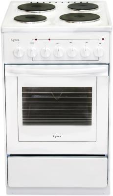 Электрическая плита Лысьва ЭП 43Р3 белый