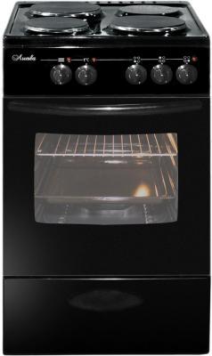 Электрическая плита lzbt ЭП 301 черный