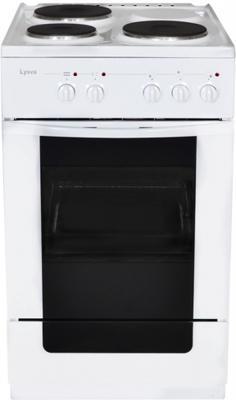 Электрическая плита lzbt ЭП 403 М2С белый