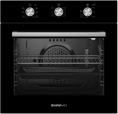 Электрический шкаф Shivaki SBE60S160 черный