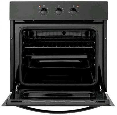 Электрический шкаф Vestel VOE66B черный