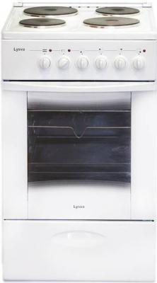 Электрическая плита Лысьва ЭП 4/1э03 МС коричневый