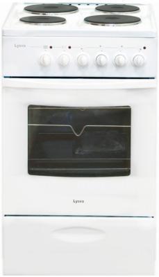 Электрическая плита Лысьва ЭП 403 М2С белый