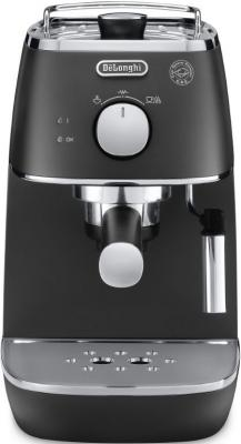 Кофеварка DeLonghi ECI341BK черный