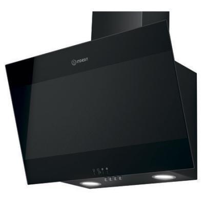 Вытяжка каминная Indesit IHVP 6.6 LM K черный цена и фото