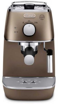 Кофеварка DeLonghi ECI341BZ бронзовый