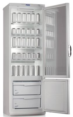 Холодильник Pozis RK-254 C белый pozis rk 254