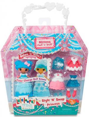 Кукла Lalaloopsy 542933 7.5 см в ассортименте 542933