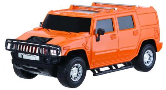 Машинка на радиоуправлении Пламенный Мотор 870012 пластик от 4 лет оранжевый svodka ot strelkova 22 06 2014 1910
