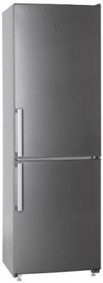Холодильник Атлант XM-4421-060 N серый холодильник с морозильной камерой атлант хм 4421 000 n