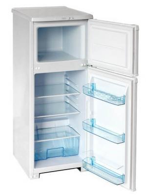 Холодильник Бирюса 122 белый холодильник бирюса б 238 однокамерный белый