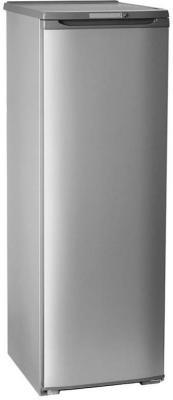 Холодильник Бирюса M106 серебристый