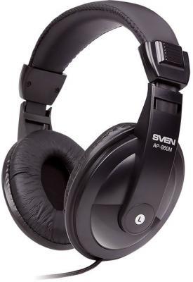 Гарнитура Sven AP-860M черный