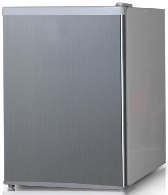 Холодильник DON R R-70 M серебристый