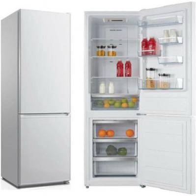 Холодильник DON R R-240 NG серебристый