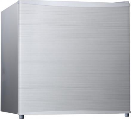 Холодильник DON R R-50 M серебристый