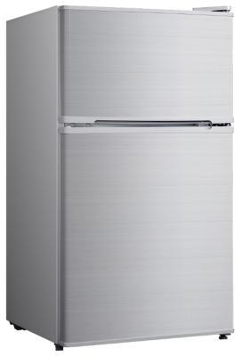Холодильник DON R R-91 M серебристый