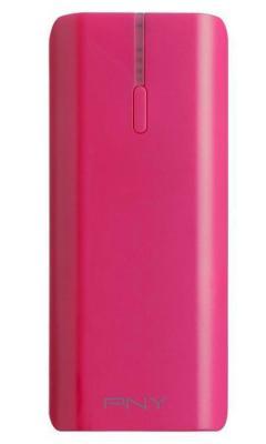 Внешний аккумулятор PNY PowerPack T5200 P-B5200-2TP01-RB