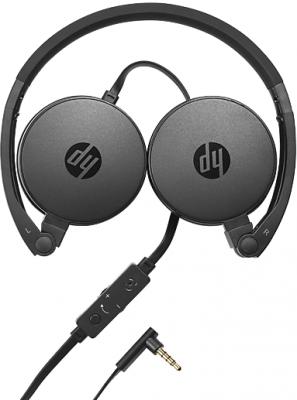 Наушники HP H2800 Stereo Headset черный J8F10AA whitaker h halas j