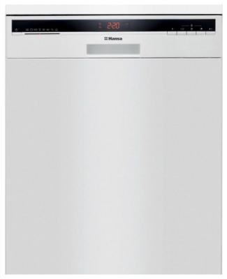 Посудомоечная машина Hansa ZWM628WEH белый