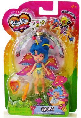 Кукла Fairykins Фея Утреннего Леса - Спора 9 см