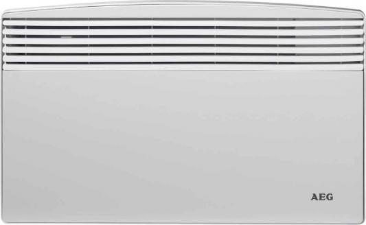 Конвектор AEG WKL 3003 S 3000 Вт белый