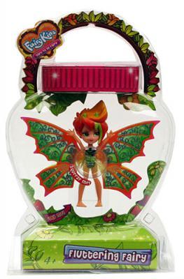 Кукла Fairykins Порхающая Фея Ноктюрна 9 см