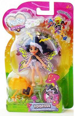 Кукла Fairykins Фея Лесной Чащи - Вольтесса 9 см