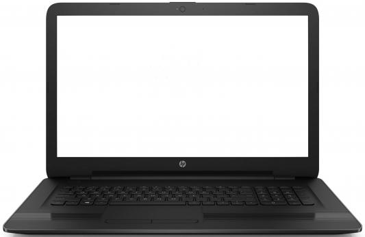"Ноутбук HP 17-x022ur 17.3"" 1600x900 Intel Pentium-N3710 Y5L05EA"