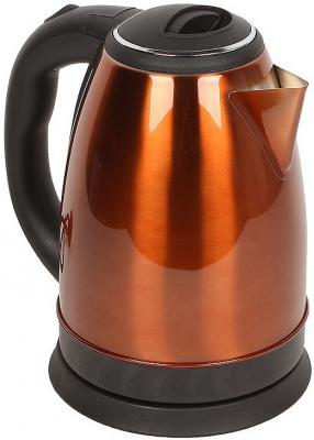 Чайник HOME ELEMENT HE-KT149 1800 Вт медный 2 л металл