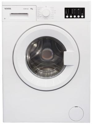 Стиральная машина Vestel F2WM 832 белый стиральная машина vestel f2wm 1041