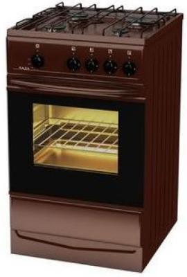 Газовая плита Terra SH 14.120-01 Br коричневый