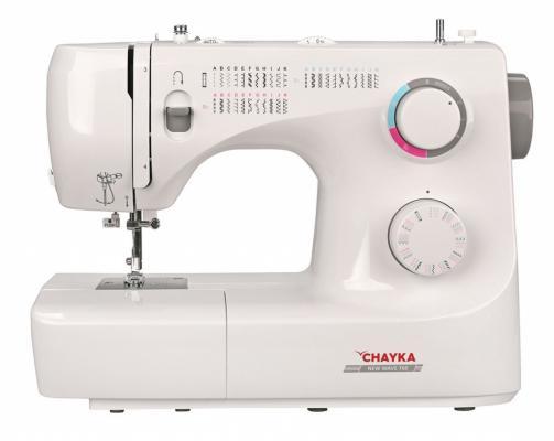 Швейная машина Chayka NewWave 760 белый