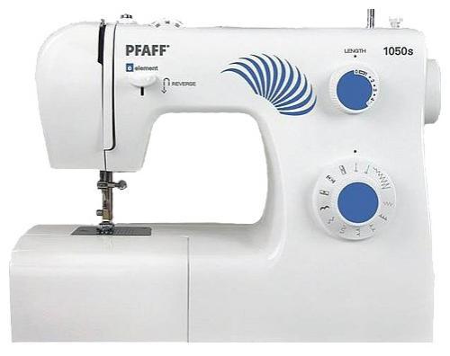 Швейная машина Pfaff Element1050S белый