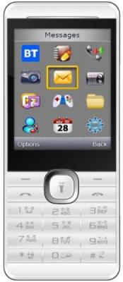 Мобильный телефон Micromax X249+ белый 2.4 сотовый телефон micromax x249 black