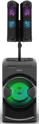 Мидисистема Sony MHC-GT4D черный
