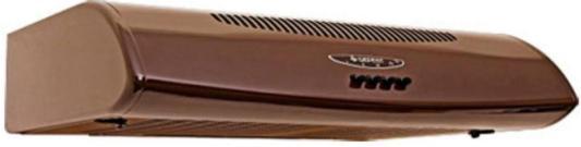 Вытяжка подвесная Gefest ВО-2601 К47 коричневый