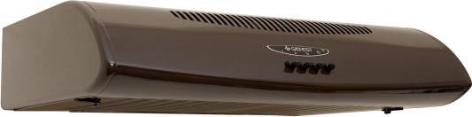 Вытяжка подвесная Gefest ВО-2501 К47 коричневый
