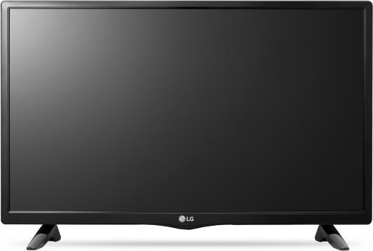 Купить со скидкой Телевизор LG 22LH450V-PZ черный