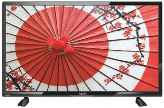 Телевизор Akai LEA-22K39P черный